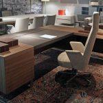 Bàn ghế giám đốc hiện đại – Đẳng cấp người lãnh đạo