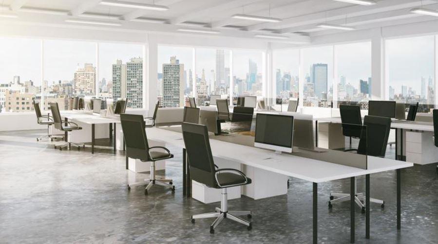 Lựa chọn ghế văn phòng phù hợp với tính chất công việc