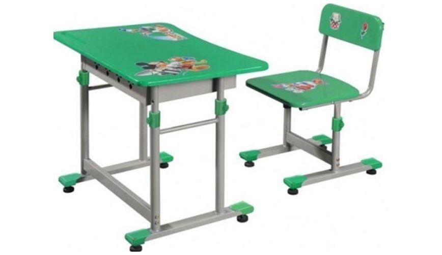 Mẫu bàn ghế học sinh giá rẻ được ưa chuộng hiện nay