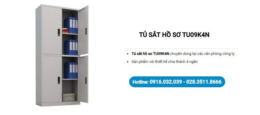 Tủ TU09K4N