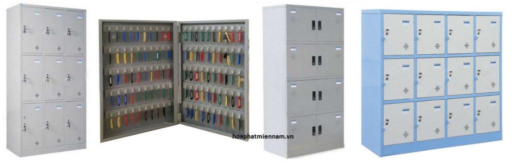 Tủ locker thanh lý