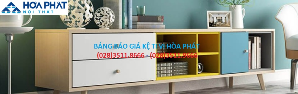 BANG BAO GIA KE TIVI HOA PHAT