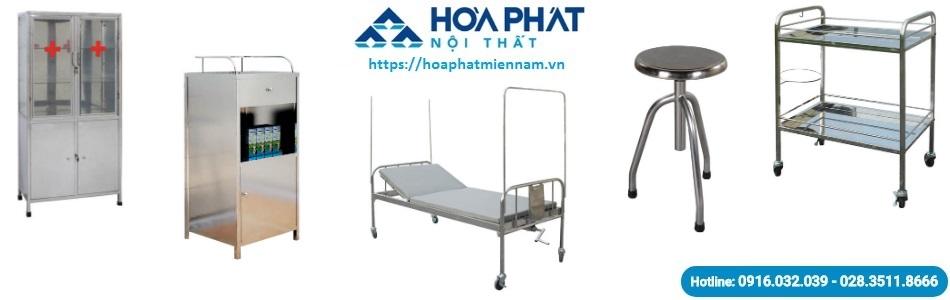 báo giá thiết bị Y tế Hòa Phát