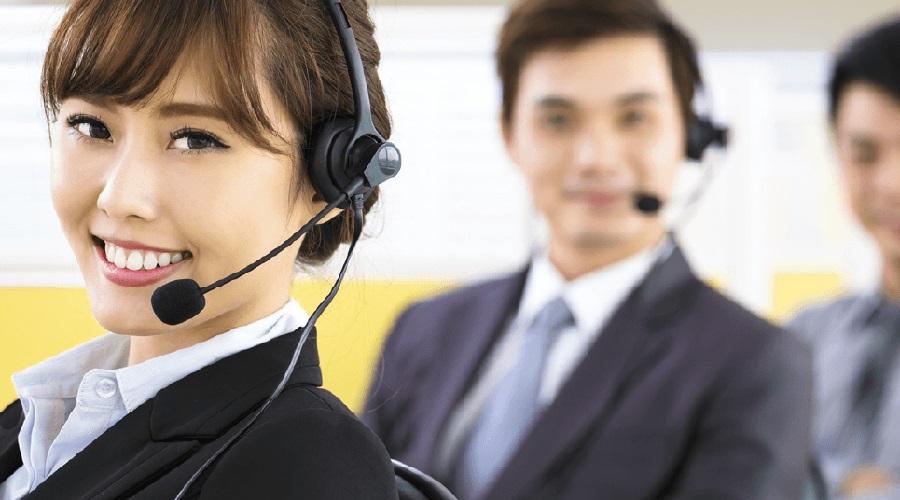 Đội ngũ nhân viên tư vấn bán hàng giàu kinh nghiệm