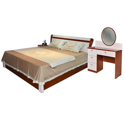 Bộ giường ngủ GN402-18