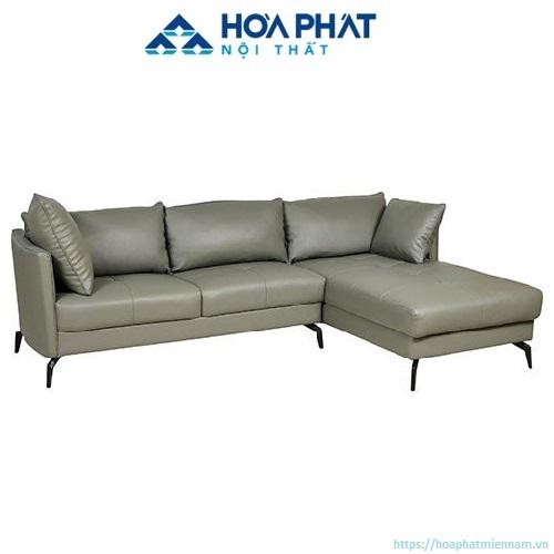 Sofa da Hòa Phát SF501
