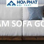 Cách làm sofa gỗ pallet tại nhà đơn giản, tiết kiệm