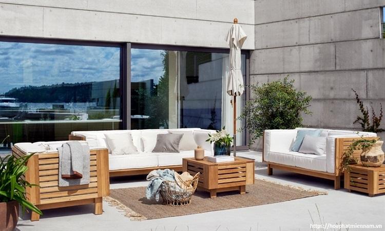 Cách làm sofa hiện đại không kém sang trọng