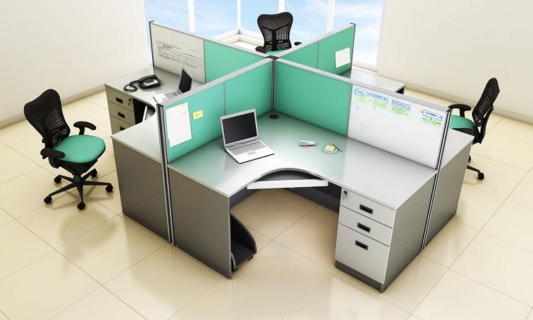 Tùy vào điều kiện tài chính mà lựa chọn ra mẫu bàn làm việc phù hợp