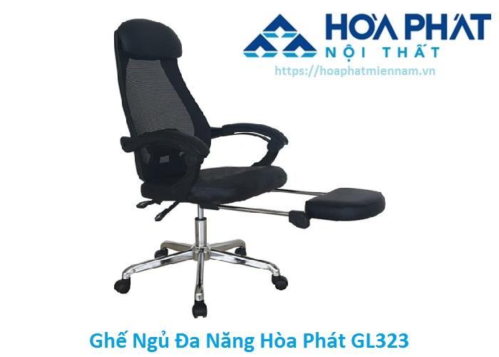 Ghế lưới ngủ văn phòng GL323