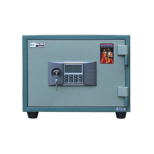 két sắt điện tử KS35NDT