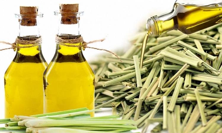 Sử dụng tinh dầu để khử mùi tủ gỗ mới mua của gia đình