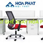 Công ty sản xuất ghế xoay số 1 TpHCM