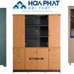 Chọn tủ hồ sơ Hòa Phát như thế nào cho văn phòng mới mở