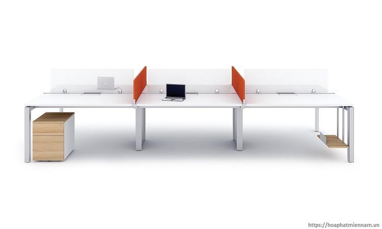 Mẫu bàn đơn giản, những hài hòa