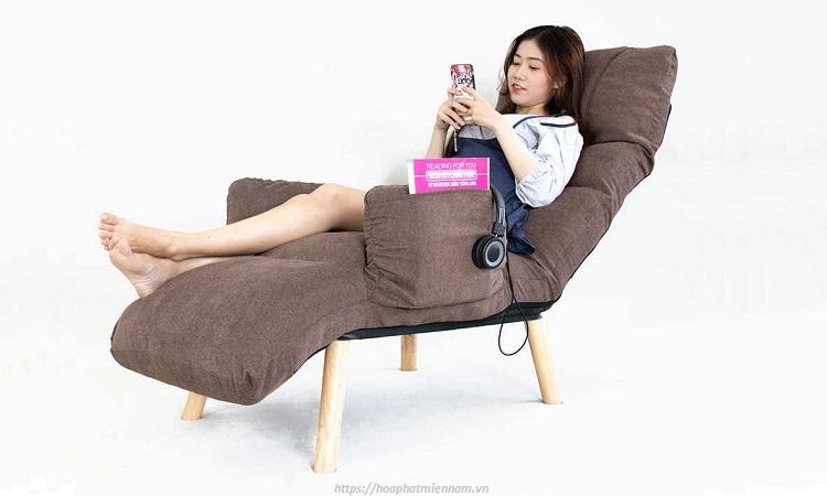 Bà bầu cần ngồi đúng tư thế để tránh ảnh hưởng đến thai nhi.