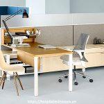 Nội thất văn phòng có sẵn tại TpHCM