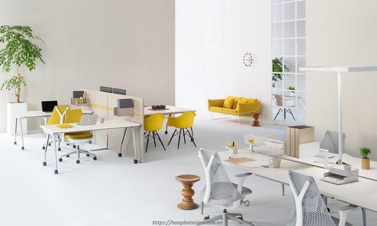 Sản phẩm nội thất có sẵn có giá thành và mẫu mã đa dạng