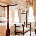 Phòng ngủ cổ trang Trung Quốc theo xu hướng 2020