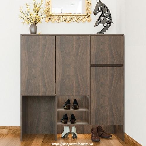 Tủ giày gỗ 13