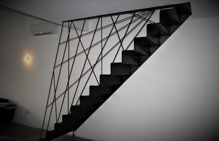 Thiết kế mẫu cầu thang nghệ thuật