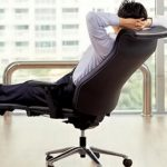 Ghế ngủ ngồi cho văn phòng – ghế ngủ trưa