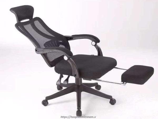 Ghế ngủ văn phòng được đánh giá là loại ghế cực kỳ thông minh