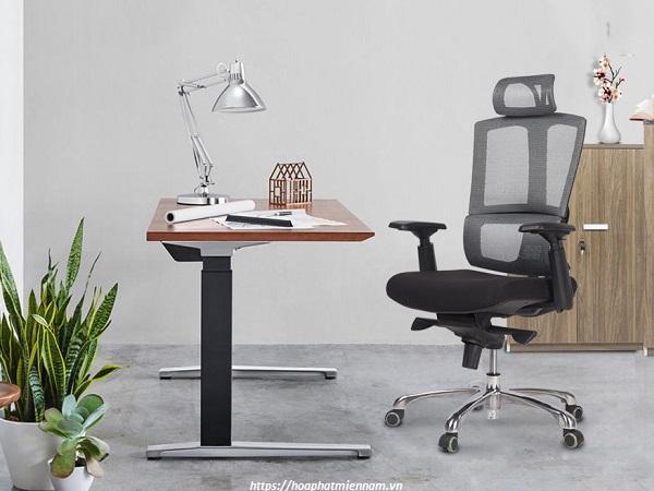 Ghế ngủ văn phòng là loại ghế cực kỳ tiện lợi và được nhiều người lựa chọn