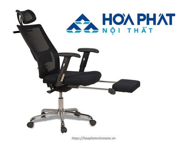 Mức giá thành cho sản phẩm ghế ngủ văn phòng không quá cao - Ghế lưới GL327