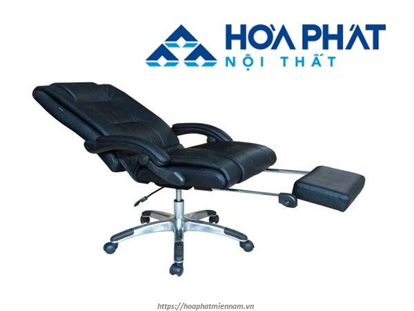 Ghế ngủ ngồi Hòa Phát SG920 là loại ghế được khách hàng ưa chuộng