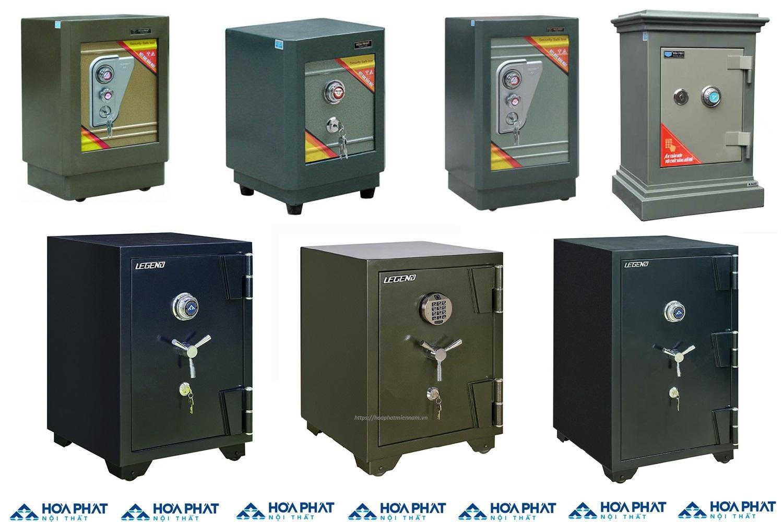 Loại két sắt bào mật gia đình nào cũng được người tiêu dùng đánh giá tốt, dể sử dụng và an toàn