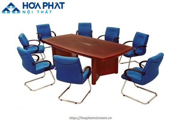 Bàn họp văn phòng Hòa Phát CT2010H3