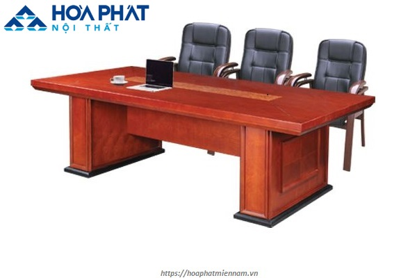 Bàn họp văn phòng cao cấp CT2412V1