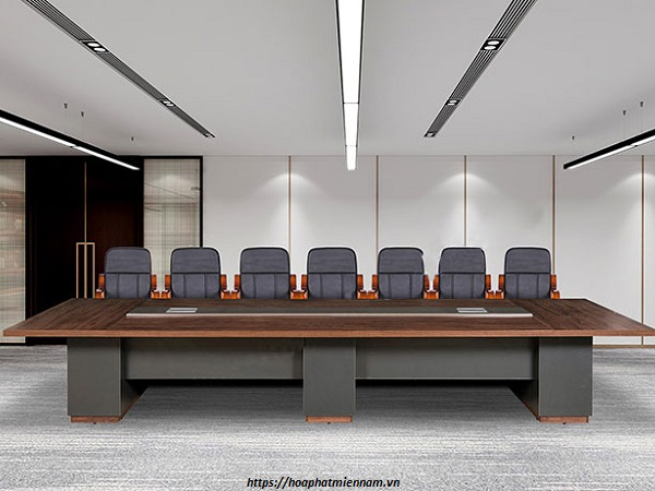Kích thước bàn họp đa dạng - Bàn Hòa Phát LUXH4515