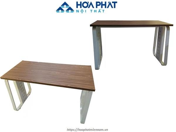 Bàn làm việc thiết kế từ gỗ công nghiệp luôn có giá cả ưu đãi nhất