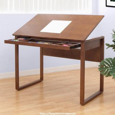Đặc điểm của bàn vẽ kỹ thuật