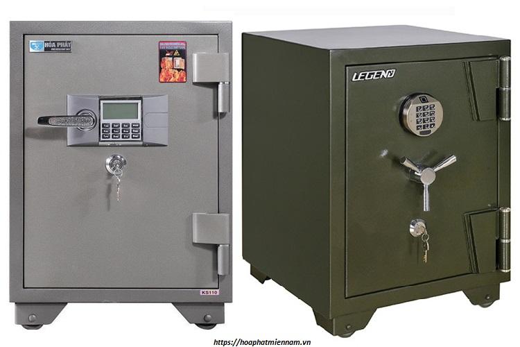 Cách đổi két sắt điện tử như thế nào?