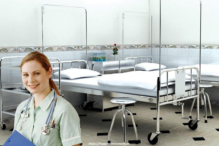 Nội Thất y tế - công cộng Hòa Phát
