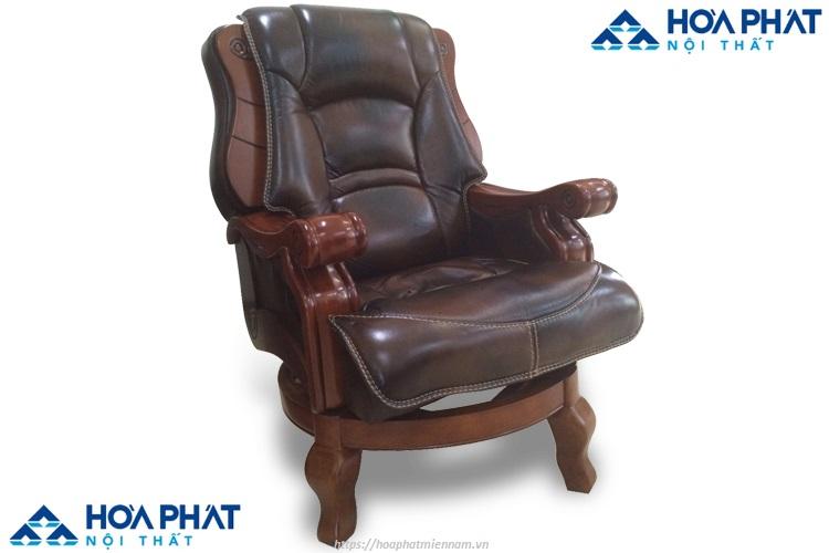 Sản phẩm ghế giám đốc không có chân xoay TQ25 được thiết kế đáp ứng theo yêu cầu của khách hàng