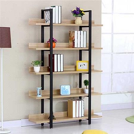 Lựa chọn vị trí đặt kệ sẻ tạo nên sự khác biệt lớn trong tổng thể trang trí nội thất gia đình bạn