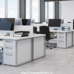 Ở TpHCM thì nên mua bàn làm việc ở đâu?