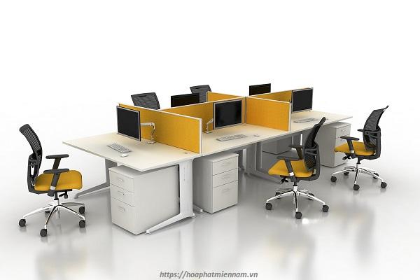 Nên chọn bàn làm việc phù hợp với nhu cầu sử dụng