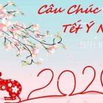 10 Câu chúc tết ý nghĩa dành cho năm Canh Tý 2020