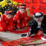 Khám phá 13 phong tục ngày Tết tại Việt Nam