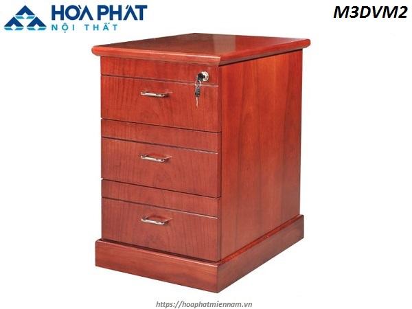 Tủ hồ sơ dành cho phòng làm việc của giám đốc mang mã sản phẩm là M3DVM2