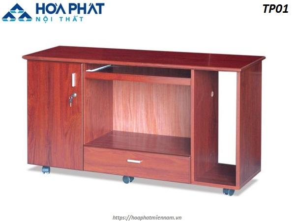 Nội thất Hòa Phát là đơn vị cực kỳ uy tín chuyên cung cấp sản phẩm tủ phụ bàn giám đốc