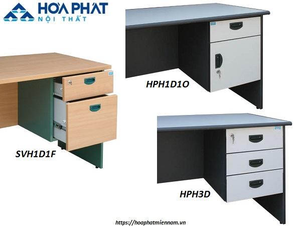 Mẫu hộc tủ hồ sơ treo Hòa Phát