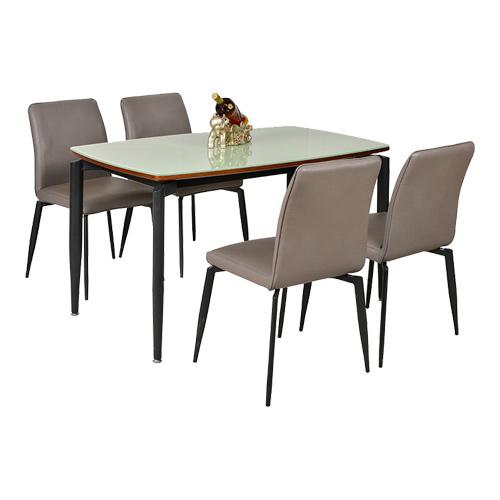 Bộ bàn ăn Hòa Phát BA501 - GA501