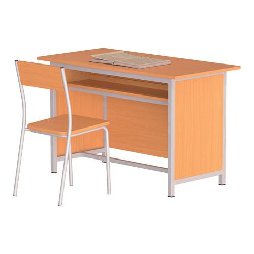 Bàn ghế giáo viên BGV101, GGV101