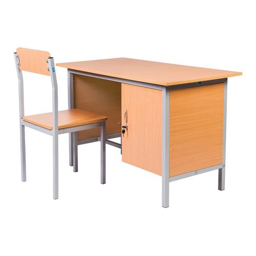 Bàn ghế giáo viên BGV103, GGV103
